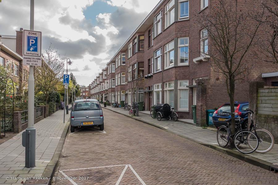 Bruynestraat, de - Benoordenhout-2