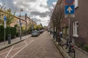 Bruynestraat, de - Benoordenhout-1