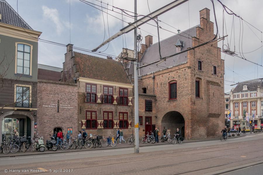 Buitenhof - Museum De Gevangenpoort (3 van 3)