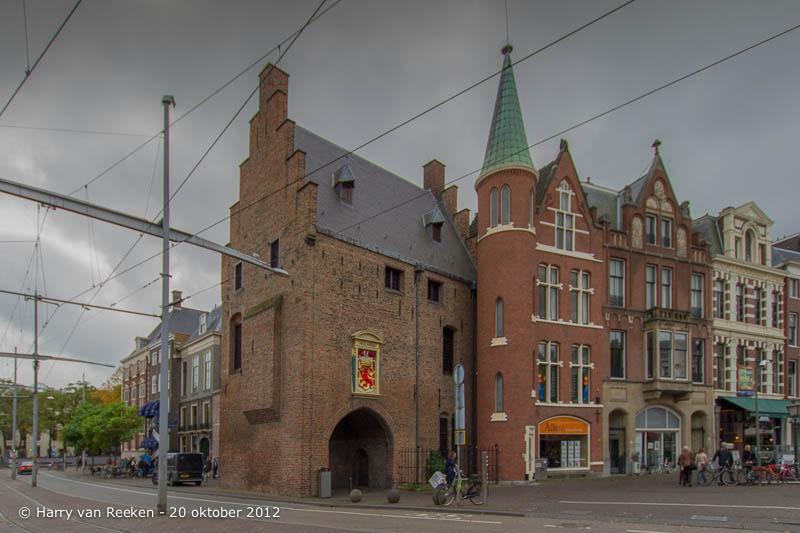 Buitenhof - Museum de Gevangenpoort 18586