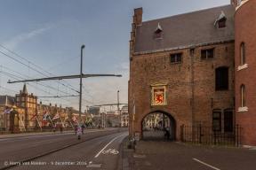 Buitenhof - Gevangen Poort-1