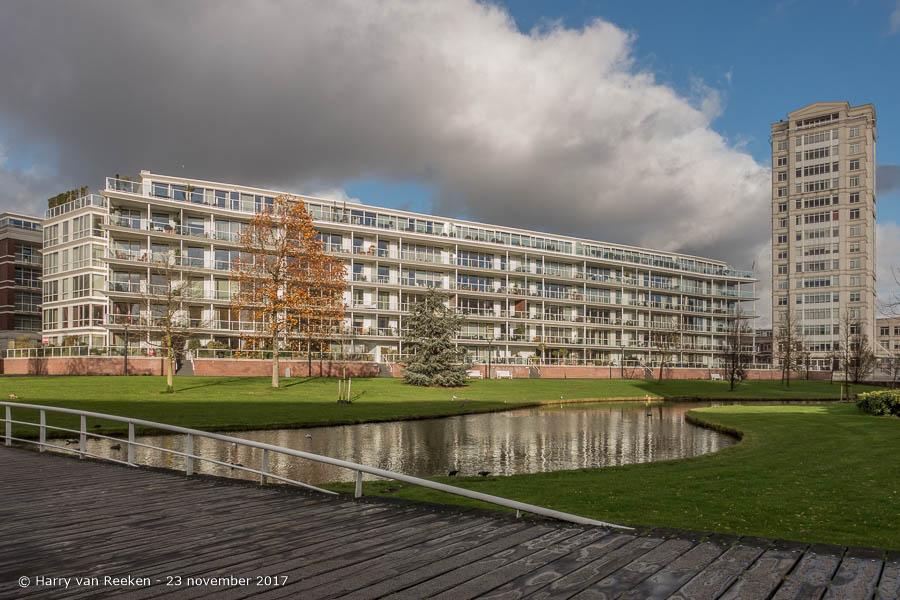 Burgemeester De Monchyplein - Archipelbuurt - 10