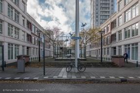 Burgemeester De Monchyplein - Archipelbuurt - 01