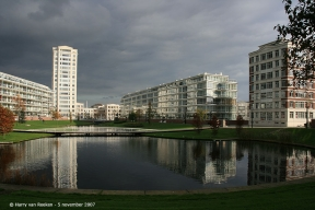 Burgemeester De Monchyplein - Archipelbuurt-04