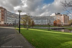 Burgemeester De Monchyplein - Archipelbuurt - 08