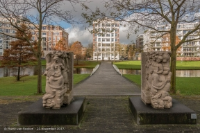 Burgemeester De Monchyplein - Archipelbuurt - 09
