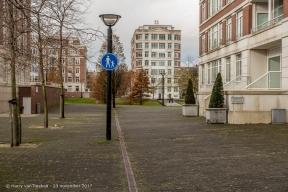 Burgemeester Marijnenlaan - Archipelbuurt - 2