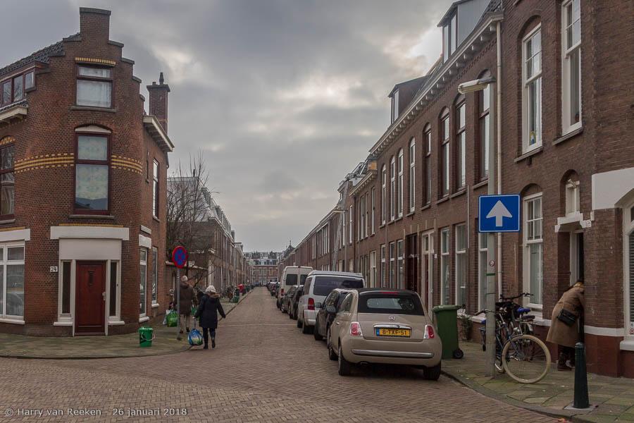 Burgemeester Van der Werffstraat-7
