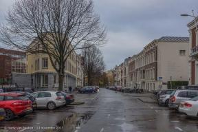 Burgemeester Van Karnebeeklaan - Archipelbuurt - 2