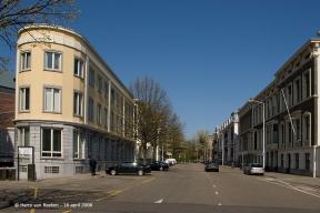 Burgemeester van Karnebeeklaan - Archipelbuurt-1