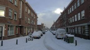 Capadosestraat-sneeuw