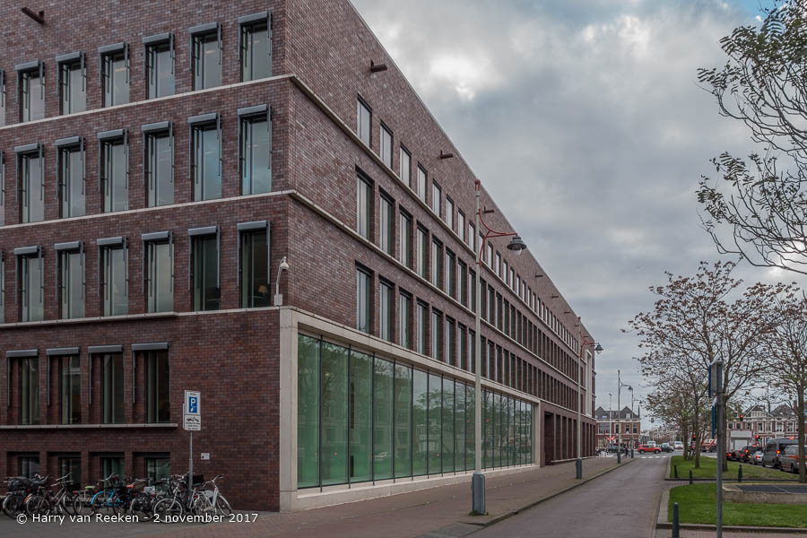 Carel van Bylandtlaan-Bachmanstraat - Benoordenhout-1