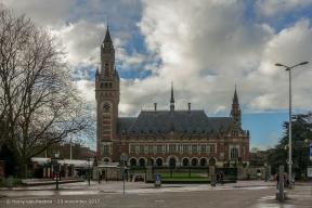 Carnegieplein - Vredespaleis - Archipelbuurt - 2