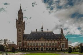 Carnegieplein - Vredespaleis - Archipelbuurt - 4