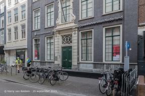 Casuariestraat - Universiteit Leiden 20853