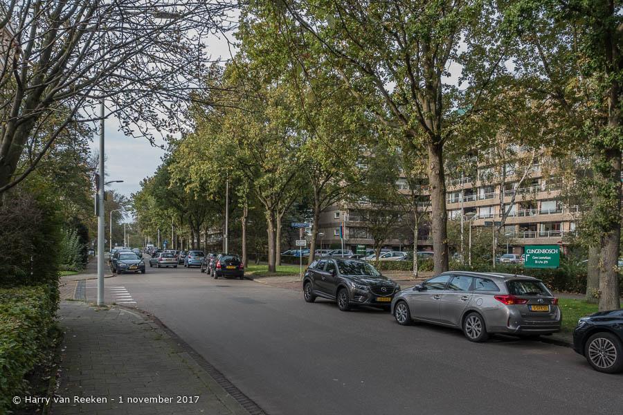 Cees Laseurlaan - Benoordenhout-2