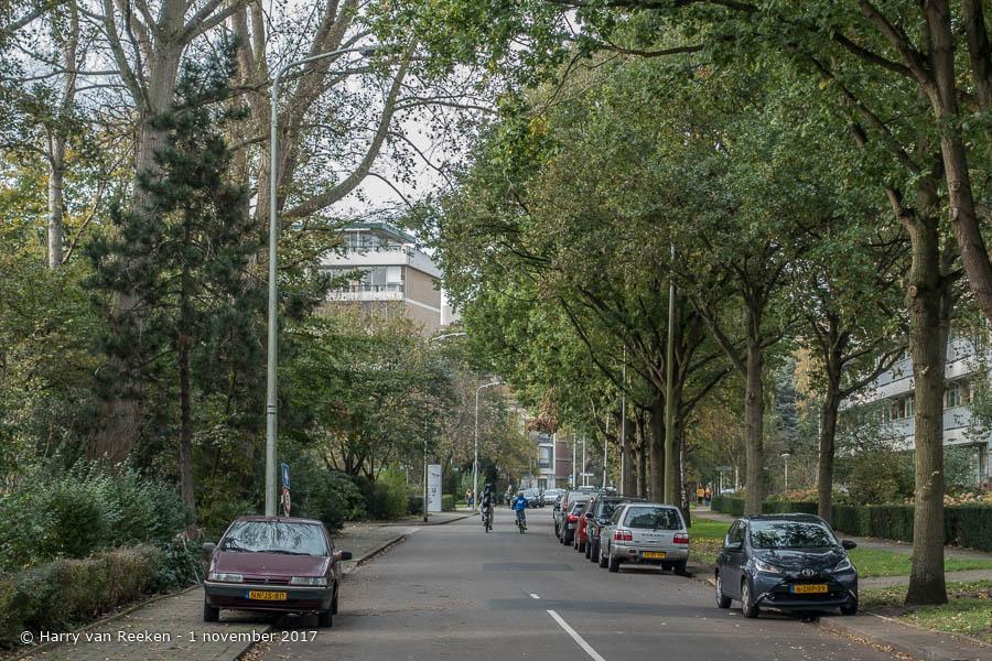 Cees Laseurlaan - Benoordenhout-3