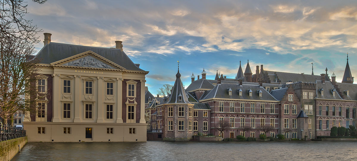 0-Mauritshuis-Binnenhof