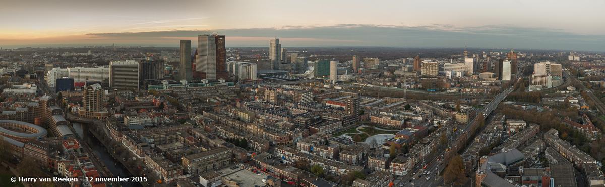 Den Haag-panorama-1