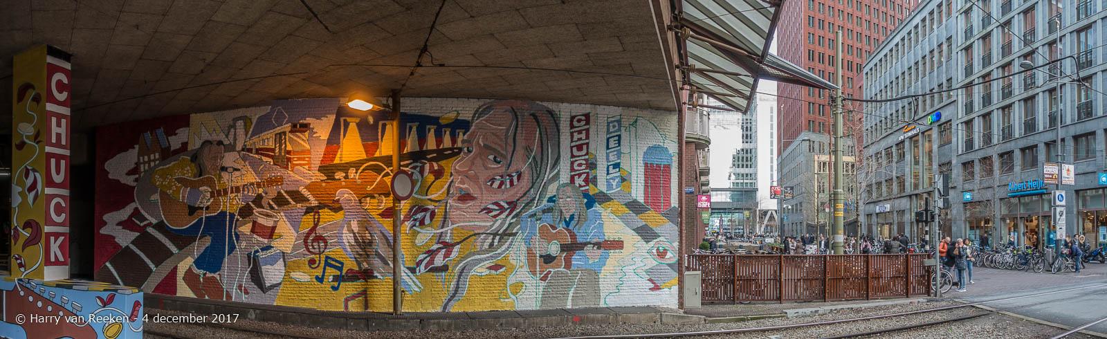 Turfmarkt-Chuck Deely tram tunnel (2 van 5)-Pano