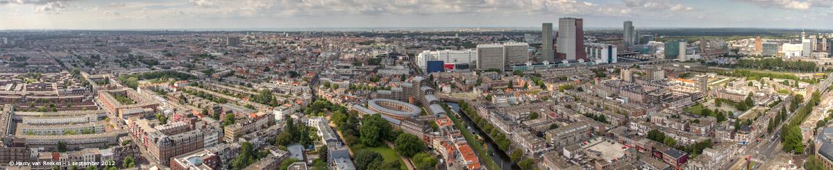 panorama - Den Haag-1-2