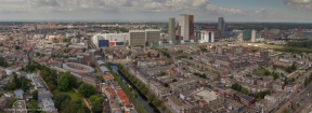 panorama Centrum - Stationsbuurt-1