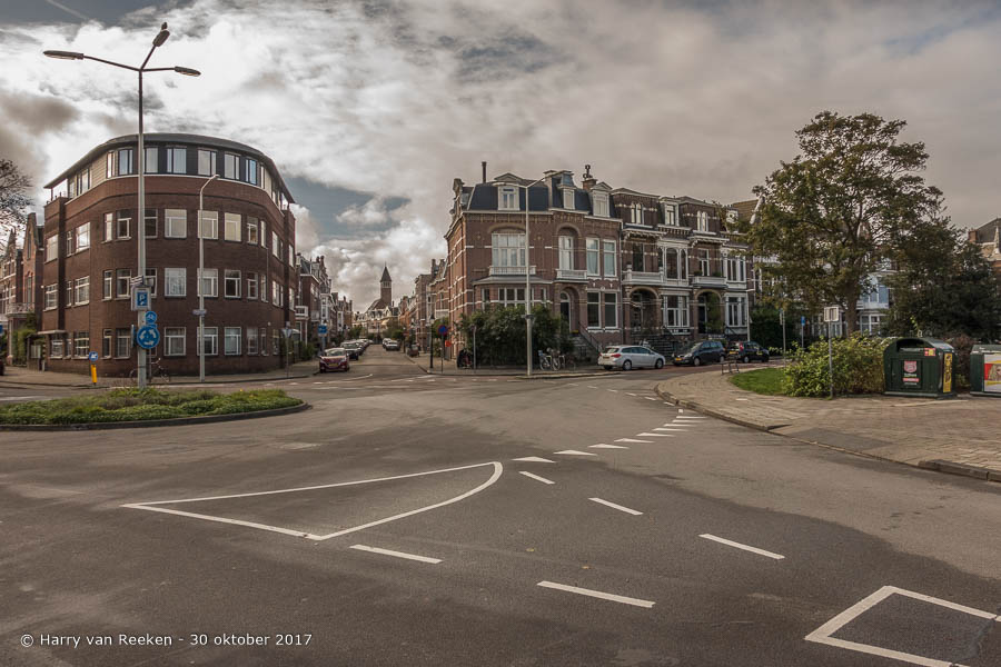 Cornelis Jolstraat -Pansierstraat - Scheveningen - 03