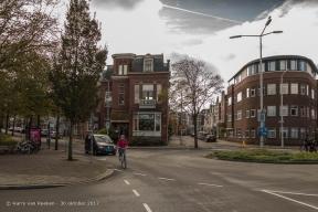 Cornelis Jolstraat -Pansierstraat - Scheveningen - 01