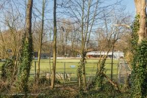 Daal en Bergselaan-Haagse Korfbal Club ALO-wk12-01