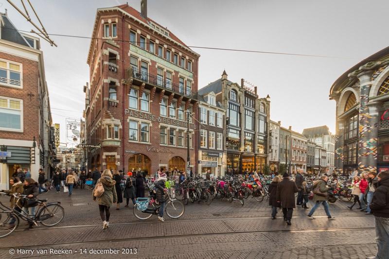 Dagelijkse Groenmarkt - Venestraat 19542