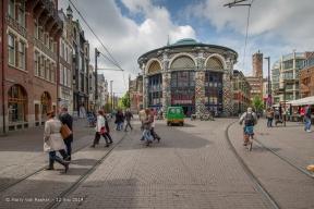 Dagelijkse Groenmarkt - Grote Halstraat 19955