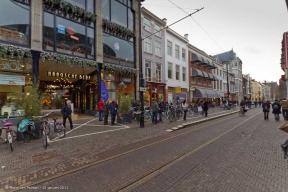Dagelijkse Groenmarkt - Haagsche Bluf 16628