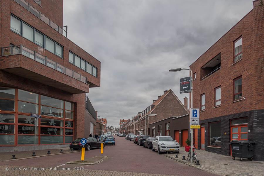 Datheenstraat - 3