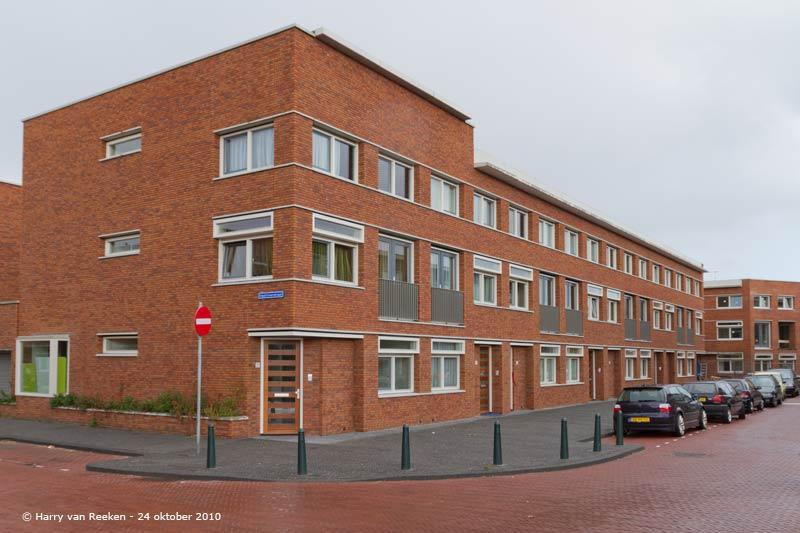 Delagoastraat 16284