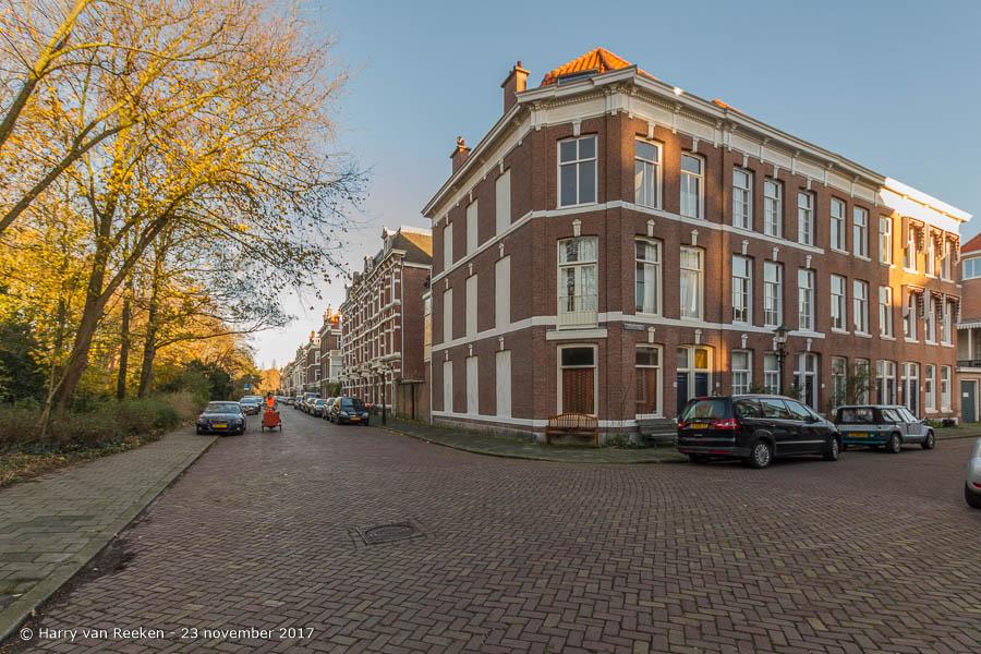 Delistraat - Lomkokstraat - Archipelbuurt