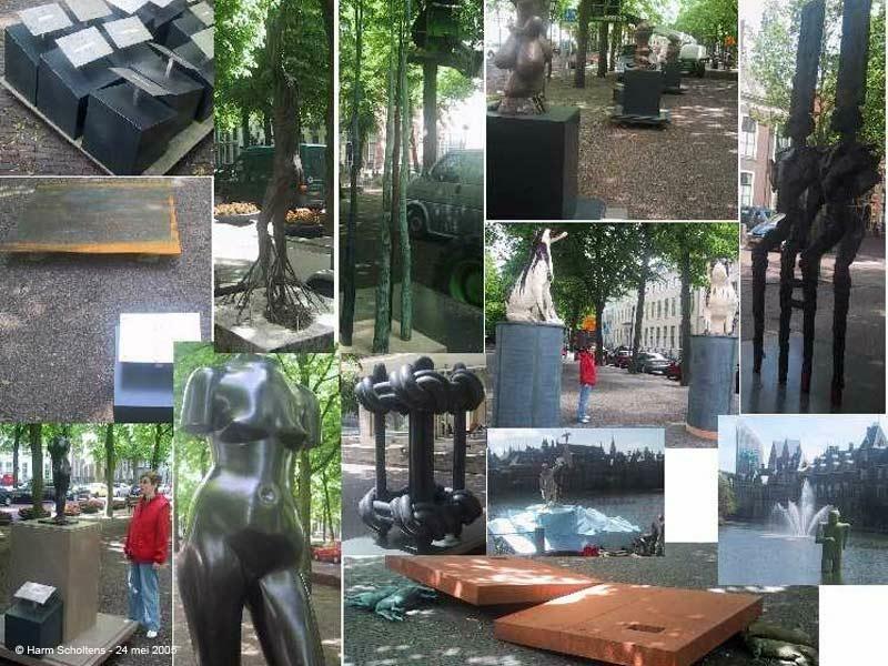 a- Sculptuur 2005-2