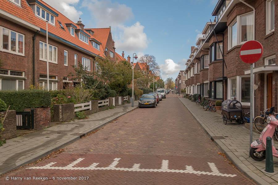 Diepenburchstraat, van - Benoordenhout-11