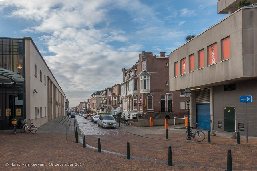 Dirk Hoogenraadstraat - 1