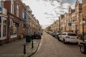 Dirk Hoogenraadstraat - 2