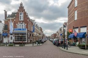 Dirk Hoogenraadstraat - 4