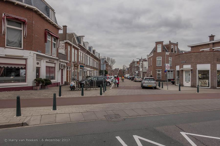 Douzastraat - 1