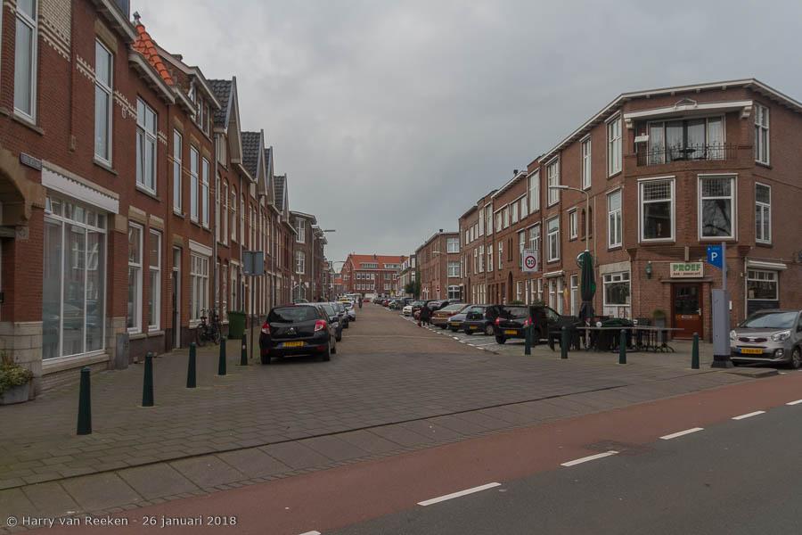Douzastraat - 2