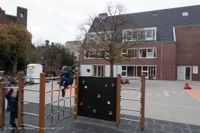 Dreibholtzstraat - Juf Irisplein - Benoordenhout-1