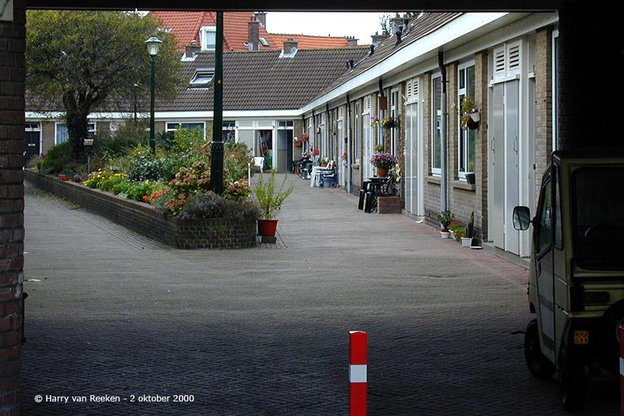 Drogersdijk - 4