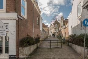 Drogersdijk - Scheveningen