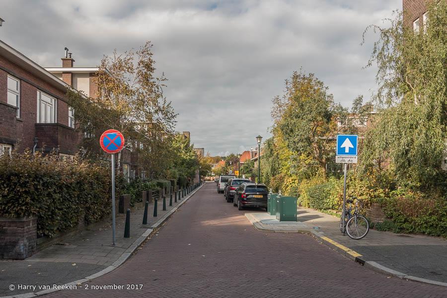 Duchattelstraat - Benoordenhout-1