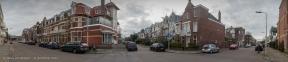 Pijnboomstraat-Morsestraat