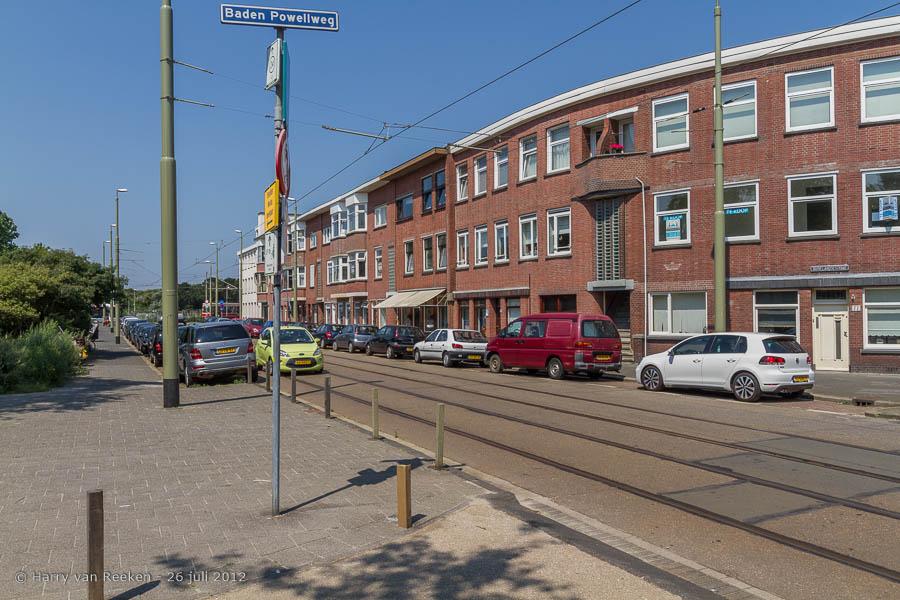 Duivelandsestraat - 1