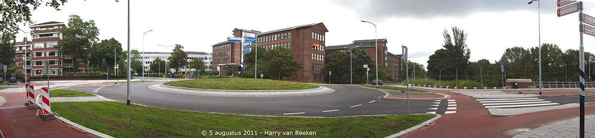 Plesmanweg-pan