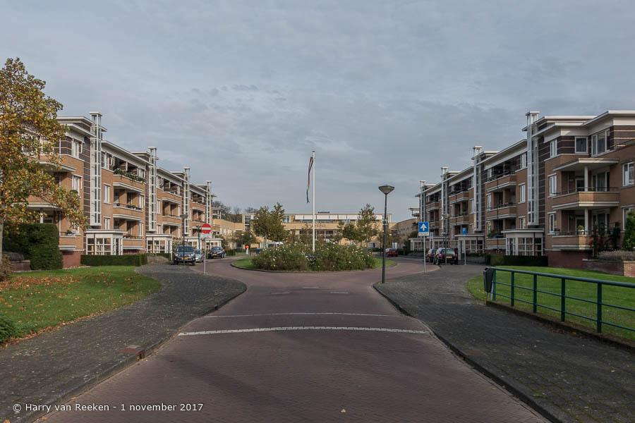 Floris Arntzeniusplein - Benoordenhout-1